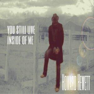 You Still Live Inside of Me