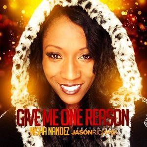 Give Me One Reason (Cover) [feat. Jason Richard]