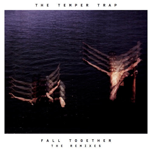 Fall Together - Remixes