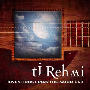 Inventions from the Mood Lab