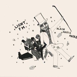 Black Magic Marker