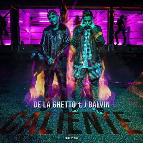 Caliente (feat. J Balvin)