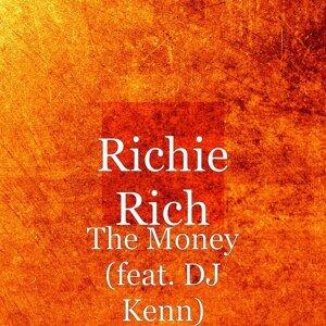 The Money (feat. DJ Kenn)