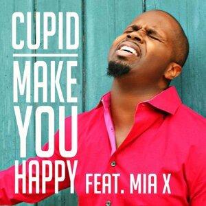 Make You Happy (feat. Mia X)