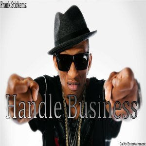 Handle Business (feat. CaNy)