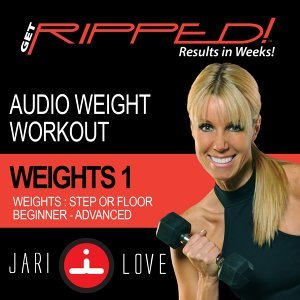 Get Ripped! with Weights 1