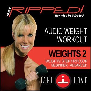 Get Ripped! with Weights 2