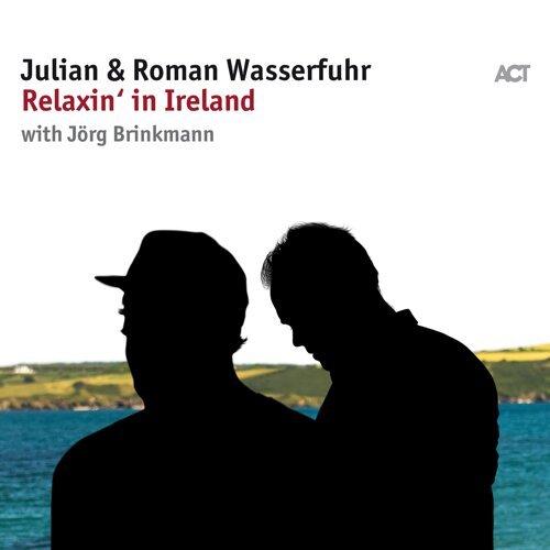 Relaxin' in Ireland