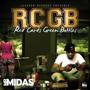 Red Cards Green Bottles