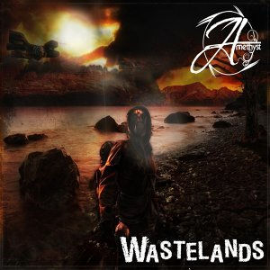 Wastelands (feat. Jesse Avalos)
