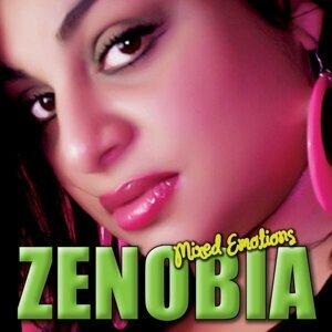 Zenobia - Mixed Emotions