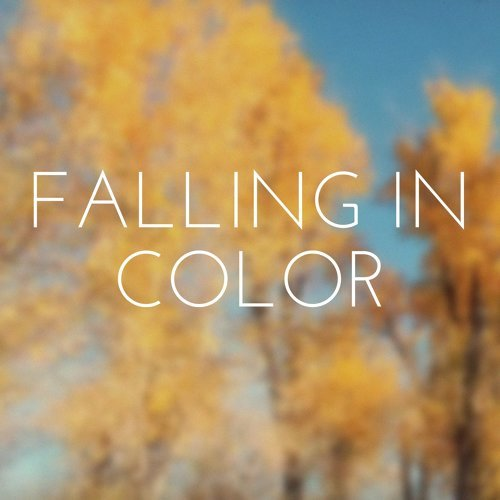 Falling in Color