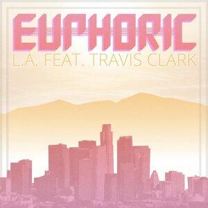 LA (feat. Travis Clark)