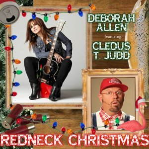 Redneck Christmas (feat. Cledus T. Judd)
