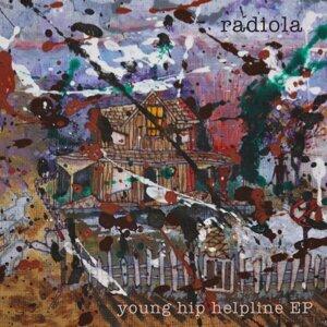 Young Hip Helpline EP