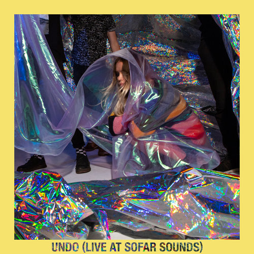 Undo - Live at Sofar Sounds