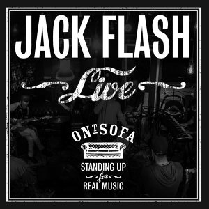 Jack Flash Live Ont' sofa