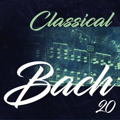 Classical Bach 20