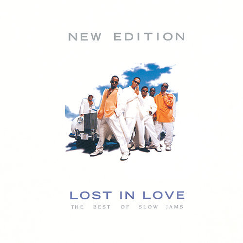 Lost In Love: The Best Of Slow Jams - Reissue