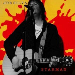 Starman (feat. Ace Frehley & Anton Fig)