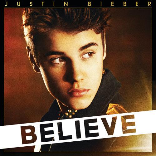 Believe - Deluxe Edition