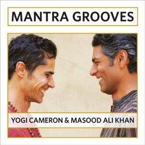 Mantra Grooves by Masood Ali Khan & Yogi Cameron