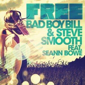 Free (DJ Bam Bam Remix) [feat. Seann Bowe]