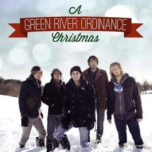 A Green River Ordinance Christmas