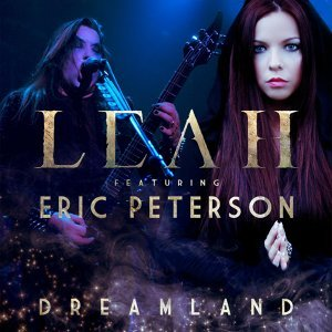 Dreamland (feat. Eric Peterson)