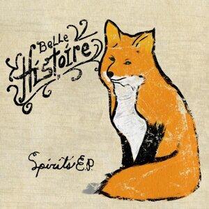 Spirits E.P.