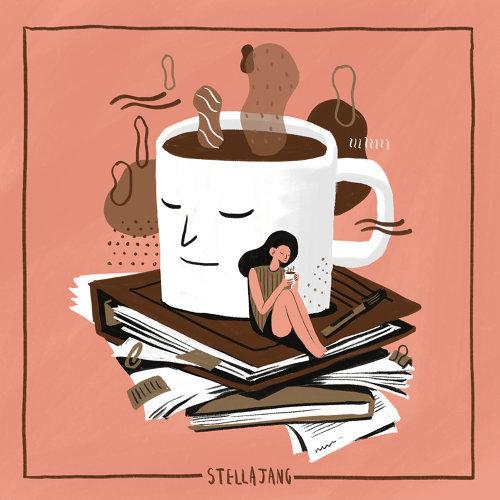 Under Caffeine