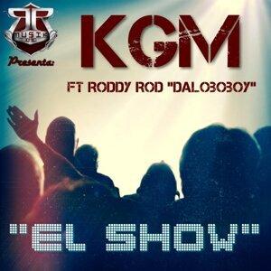 El Show (feat. Roddy Rod da LoBo BoY)