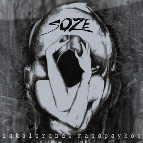 """Résultat de recherche d'images pour """"SOZE 'Eskalerande Masspsykos'"""""""