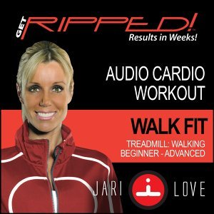 Get Ripped! Cardio Workout: Walk Fit