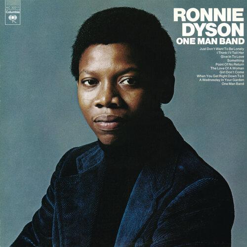 One Man Band (Bonus Track Version)