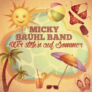 Wir steh'n auf Sommer