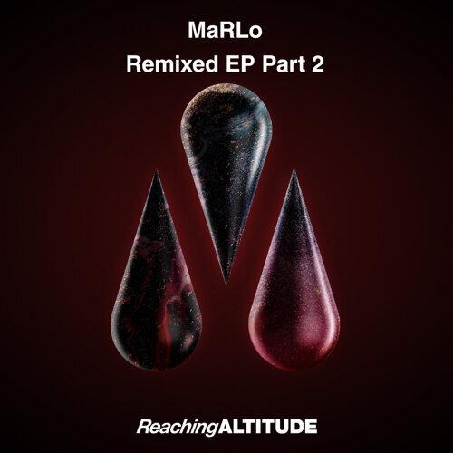 Remixed EP Part 2