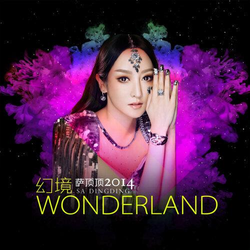 Sa Dingding 2014 Wonderland