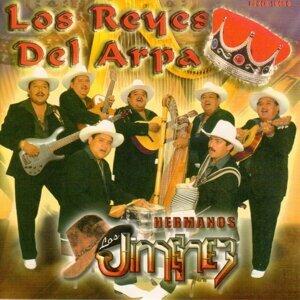 Los Reyes Del Arpa