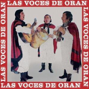 Las Voces de Orán