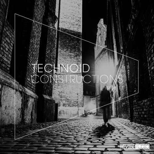 Technoid Constructions #17