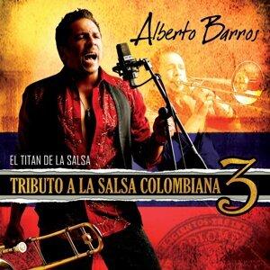 Tributo a La Salsa Colombiana 3