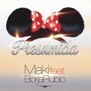 Presumida (feat. Borja Rubio)