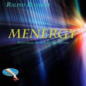 Menergy Remix EP