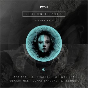 Flying Circus Remixes