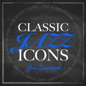 Classic Jazz Icons