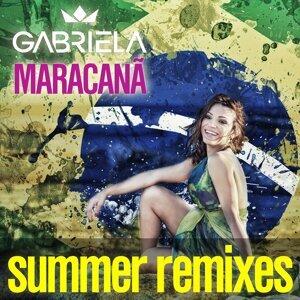Maracanã - Summer Remixes
