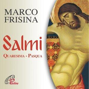 Salmi - Quaresima e Pasqua
