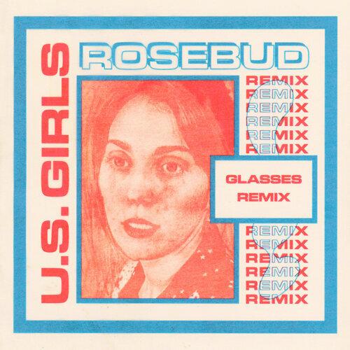 Rosebud (Glasses Remix)
