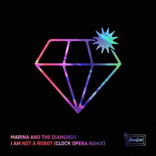 I Am Not A Robot - Clock Opera Remix
